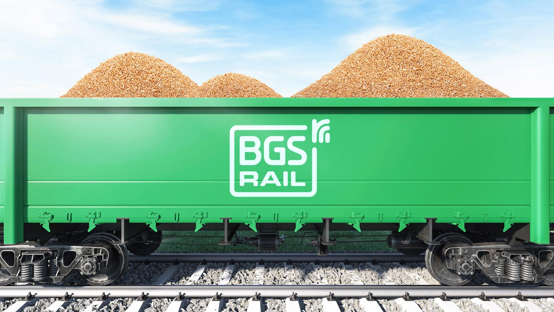 BGS Rail виграла тендер у Астарта холдинг на перевезення 100 000 тонн зернових